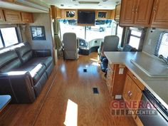 Used 2004 Coachmen RV Sportscoach Cross Country 354MBS Motor Home Class A at General RV | Draper, UT | #132885