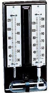 Taylor 5523J Masons Hygrometer