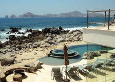 Villa Casa Luna in Missiones Cabo San Lucas 5 BR rental