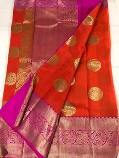 Discover thousands of images about Pure handloom Banaras Kora silk sarees Phulkari Saree, Kora Silk Sarees, Banaras Sarees, Indian Silk Sarees, Saree Blouse Patterns, Saree Blouse Designs, Organza Saree, Chiffon Saree, Elegant Fashion Wear