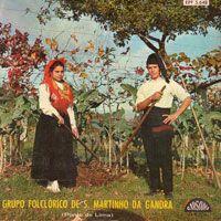 Grupo Folclórico de São Martinho da Gandra