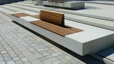 Street Furniture Design Samples and More Information
