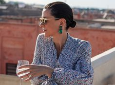 Marrakesh Style.