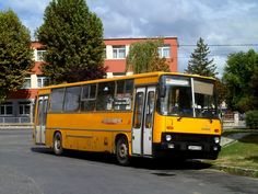 BRU-109 Buses, Hungary, Cars, Vehicles, Rolling Stock, Autos, Vehicle, Car, Automobile