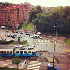 Göteborg - saw