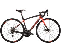 ZW6 Disc - Felt Bicycles