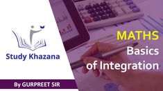 #Cbse || #Class #12th || #Graduation  to learn each concept in Intergration for our Students can contact us or follow #studykhazana on  www.studykhazana.com     Contact us :  +91-9773797187, +91-9910902938    Email: mail@studykhazana.com Free Courses, Online Courses, Cbse Class 12 Maths, Basic Math, Graduation, Students, Study, Concept, Teaching