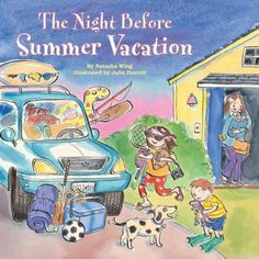 The Night Before Summer Vacation (Reading Railroad Books) by Natasha Wing, http://www.amazon.com/dp/044842830X/ref=cm_sw_r_pi_dp_T.OErb045D7YE