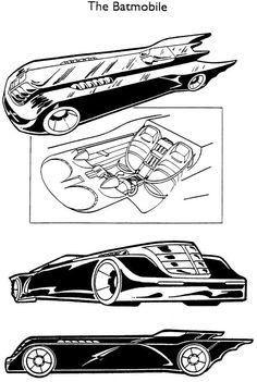 Image result for alex ross homemade batmobile