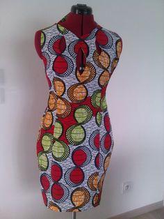 Dress by sokna.
