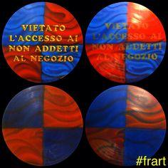 #viniliaerografati  #frart  Instagram arte.frart