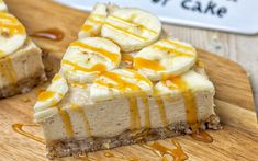 <p>The zesty lemon flavor takes this banana cream pie to the next level. </p>