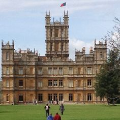 Highclere Castle has been the seat of the Earls of Carnarvon since the late 17th century and today is still a much loved family home. It is one of England's most spectacular Victorian castles, set amidst 1000 acres of sweeping parkland. Built by Sir Charles Barry at the pinnacle of Victorian England, it is steeped in the history of the famous and well connected.