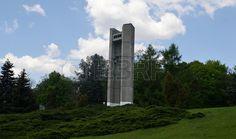 Bell of Friendship Park Citadel