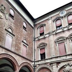 Palazzo d'Accursio - Instagram by @igersbologna