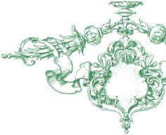 Architectural Ornament Images – Gorgeous!