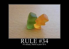 Rule 34 | Know Your Meme