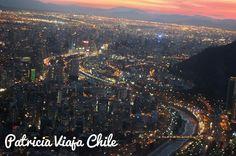 Santiago do Chile é linda de dia e maravilhosa de noite. No próximo vídeo vamos mostrar um pouquinho do que se pode ver e fazer à noite em Santiago. Aguardem...  #chile #americadosul #sudamerica #viagem #férias #vacaciones #trip #travel #inverno #photooftheday #santiago #noite #night #noche