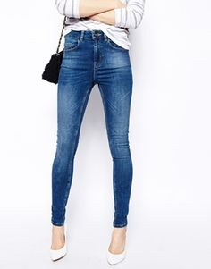 21 Best Jeans images | Jeans, Mom jeans, Fashion