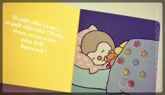 Livre jeunesse - petite enfance - bébé T'choupi - Bonne nuit - Editions Nathan