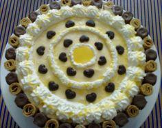 Traumhafte Eierlikör - Sahne Torte 53