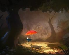 Goro Fujita is an expert at graphic art and design; he's even worked for Pixar! Graphic Design Illustration, Graphic Art, Illustration Art, List Of Artists, Great Artists, Digital Art Gallery, Concept Art World, Visual Development, Painting & Drawing