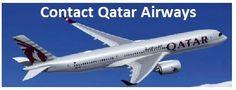 Contacter QATAR AIRWAYS : Téléphone, Mail, Adresse...