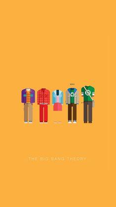 para whatsapp The Big Bang Theory Big Bang Theory Series, The Big Theory, Big Bang Theory Funny, Johnlock, The Big Bang Therory, Tbbt, Matt Smith Doctor Who, Howard Wolowitz, Funny Wallpapers