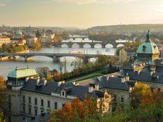 16 Experiences for a Perfect #Prague Trip