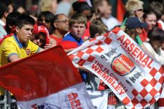 Arsenal's £100m transfer kitty and end of trophy drought has chairman thinking big