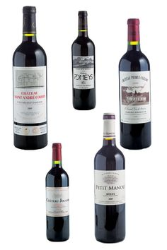 Bordeaux Deals - Back in the States after a year of studying wine at L'Université de Bordeaux, I was worried. How would I quench my thirst for the French region's pricey reds on a limited budget? I craved their restrained sweetness, elegant structure, and long-lasting pleasure. Lucky me. Bordeaux's two most recent vintages—2009 and 2010—hit the weather jackpot: Sunny days, cool nights, and rain at just the right times helped ensure excellence—and lots of affordable wine.