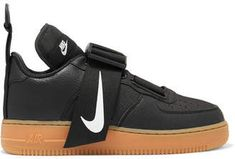Unpopular opinion: Nike Air Force 1's are my favorite