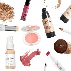 Show products in category Natural Makeup
