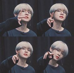 kim taehyung cute _kimtaehyung commented on your picture. A story in which Jeon Jungkook has a fan account for the biggest model, Kim Taehyung. Jimin, Bts Taehyung, Namjoon, Yoongi, Bts Bangtan Boy, Bts Boys, Hoseok, Daegu, Foto Bts