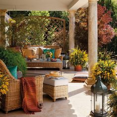 House with Cozy Gazebo and Mimosa Flavor in Spain.
