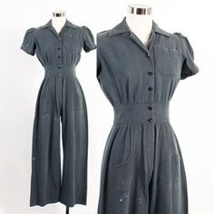 Best Vintage Workwear Products on Wanelo