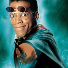 Have You Ever Wondered What Hogwarts Would Be Like If It Was An HBCU?