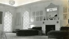 Mughal Suite - Doris Duke