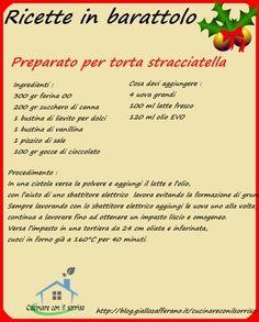 ricette-in-barattolo-torta-stracciatella.jpg (410×510)