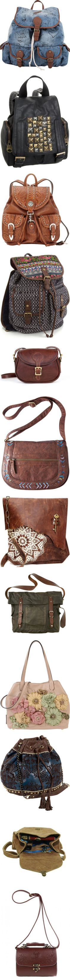 """bags 2"" by tanja-bp ❤ liked on Polyvore"