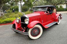 1929 Packard 626 Speedster Eight Runabout  ★。☆。JpM ENTERTAINMENT ☆。★。
