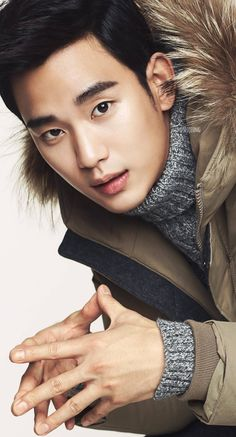 ZioZia F/W 2014 ❤❤ 김수현 Kim Soo Hyun my love ♡♡ love everything about you. Kim Soo Hyun 2017, Hyun Kim, Kim Joon, Park Hae Jin, Park Seo Joon, Korean Star, Korean Men, Asian Actors, Korean Actors
