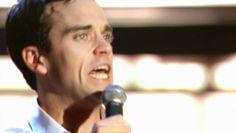 Robbie Williams - My Way [HD] Live At Royal Albert Hall, Kensington, Lon...