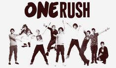 BTR and 1D...HONESTLY I AM SUCH A HUGE RUSHER and a  HUGE DIRECTIONER.