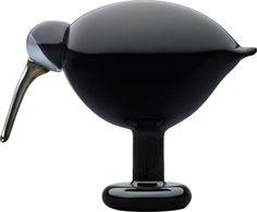 Toikka Black Ibis