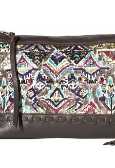 Sakroots Artist Circle Seni Clutch (Slate Brave Beauti) Clutch Handbags - Sakroots, Artist Circle Seni Clutch, 107414, Bags and Luggage Handbag Clutch, Clutch, Handbag, Bags and Luggage, Gift, - Fashion Ideas To Inspire