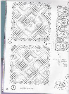 Lace Express 2002 - 01 - 30 Mb - isamamo - Picasa Webalbums