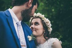 The unmistakeble look of being completely, wildly in love | Image by Maryke Albertyn