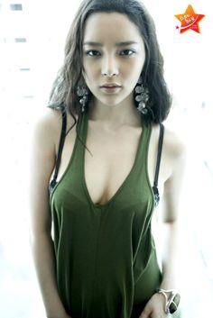 Park Si-Yeon 박시연 스타화보(11P)