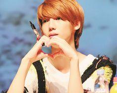 Jo Youngmin of Boyfriend!!